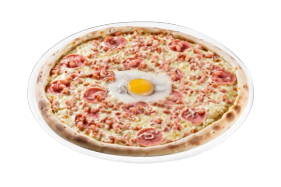 PIZZA PAYSANNE