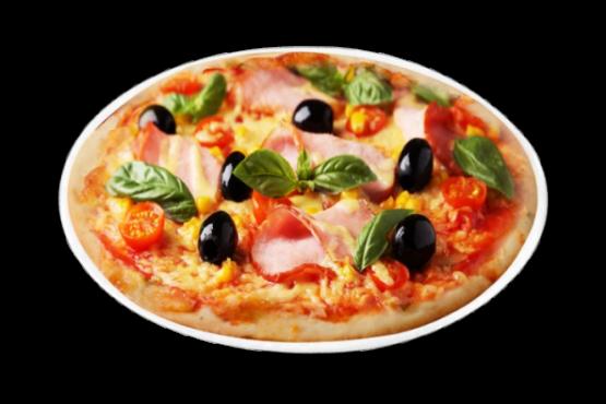PIZZA CHEVRE