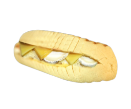 PANINI 4 FROMAGES